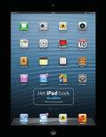 Het iPad Boek 4e editie