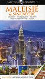 Capitool reisgids Maleisie en Singapore