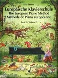 The European Piano Method - Volume 2