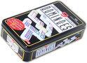 Domino Dubbel 9 Blik