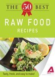 The 50 Best Raw Food Recipes (ebook)
