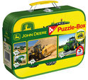 Schmidt Puzzel - John Deere