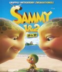 Sammy 1 & 2 (Blu-ray)