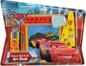 Disney Cars knutselset roll 'n go