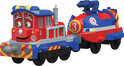 Chuggington Verkenner Kelly Met Wagon