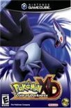 Pokemon Xd, Gale Of Darkness