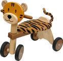 Loopfiets tijger
