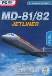 Just Flight pc DVD-ROM MD-81/82 Jetliner