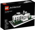 LEGO Architecture The White House - 21006