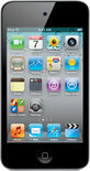 Apple iPod Touch - 64 GB - Zwart