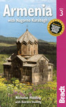 The Bradt Travel Guide Armenia