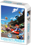 Nintendo Puzzel Mario Kart Wii