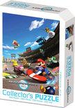 Nintendo Puzzel Mario Kart Wii