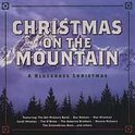 Christmas On The Mountain. A Bluegrass Christmas