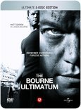 Bourne Ultimatum (2DVD)(Special Edition)