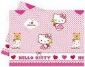 Tafelkleed Hello Kitty 120x180 cm (81795P)