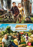 Journey 2 & Jack The Giant Slayer
