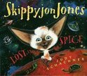 Skippyjon Jones... Lost in Spice