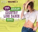 101 Great Country Line Dance - Volume 2