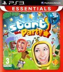 Start the Party! - PlaySation Move - Essentials Edition