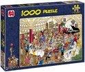 Jan van Haasteren De Bruiloft - Puzzel - 1000 stukjes