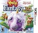 Petz: Fantasy 3D