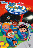 Little Einsteins - Race For Space