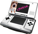 Wrapstar Puppy Skin Ds