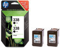 HP 338 - Inktcartridge / Zwart