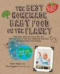 The Best Homemade Baby Food on the Planet (ebook)
