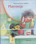 Platvoetje