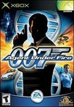 James Bond - 007 In .... Agent Under Fire
