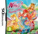 Winx Club, Saving Alfea  NDS