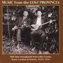 Music From The Lost Provi
