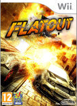 Flatout  Wii