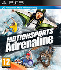 Motionsports Adrenaline (PlayStation Move)