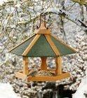 Karlie Bird's World Vogelhuis Rena - 44x44x36 cm