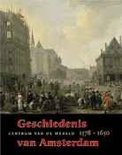 Geschiedenis van Amsterdam / II-a Centrum van de wereld, 1578-1650