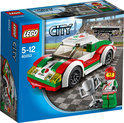 LEGO City Great Vehicles Racewagen - 60053