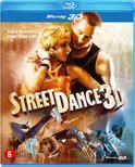 Streetdance (3D Blu-ray)