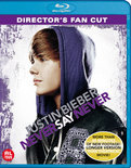 Justin Bieber - Never Say Never (Blu-ray)