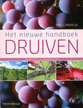 Het nieuwe handboek druiven