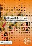 De kleine gids voor de Nederlandse sociale zekerheid  / 2014.2