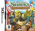 Shrek: Crazy Kermis Party Games