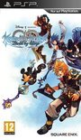 Kingdom Hearts: Birth by Sleep (Limited Special Edition)