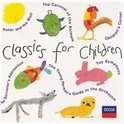 Classics for Children - Prokofiev, Saint-Saens et al