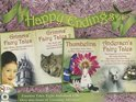 Happy Endings: Andersen's & Grimms' Fairy Tales Collection