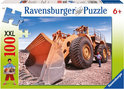 Ravensburger - XXL Puzzel - Gigantische Shovel