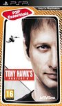 Tony Hawk: Project 8 - Essentials Edition