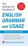 McGraw-Hill Handbook of English Grammar and Usage 2/E